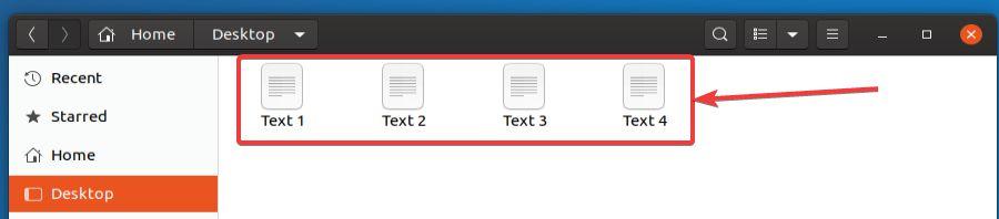 Batch rename multiple files on Ubuntu 60