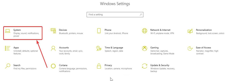 Change Microsoft Store apps  installation location