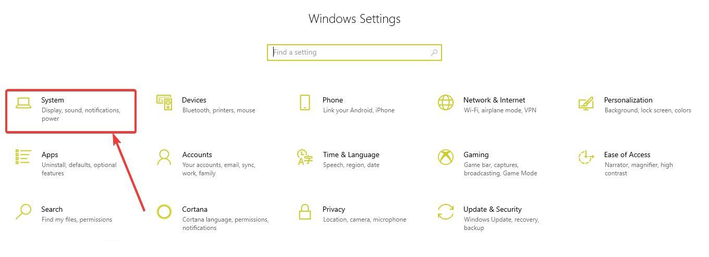 Changing name of PC running Windows 10 20