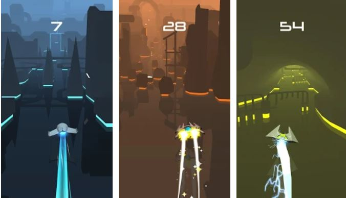 Horizon-best-casual-offline-android-games