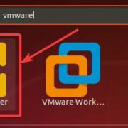 Install VMware on Ubuntu 60