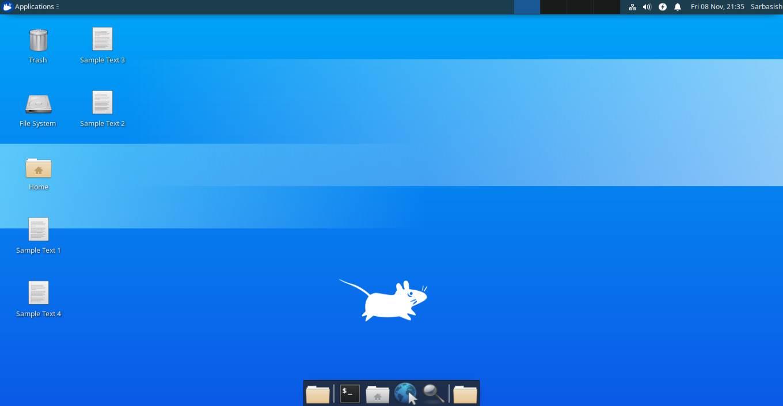 Install XFCE on Ubuntu 70