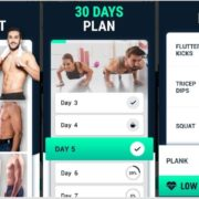 Lose Weight best fitness App for Men for ANdroid on Google play store – Weight Loss in 30 Days