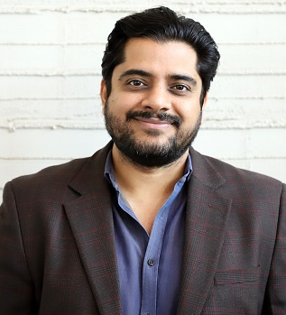 Mukesh Kalra, CEO-ETMONEY
