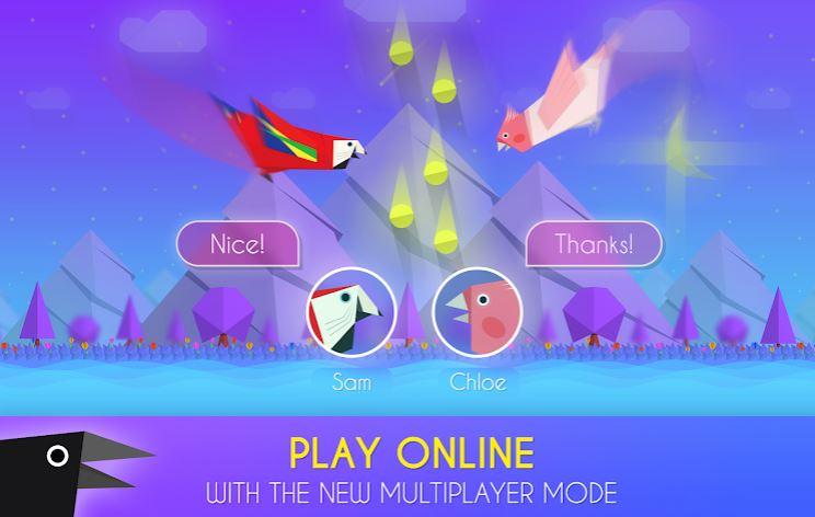 Paper-Wings-offline-casual-game-app