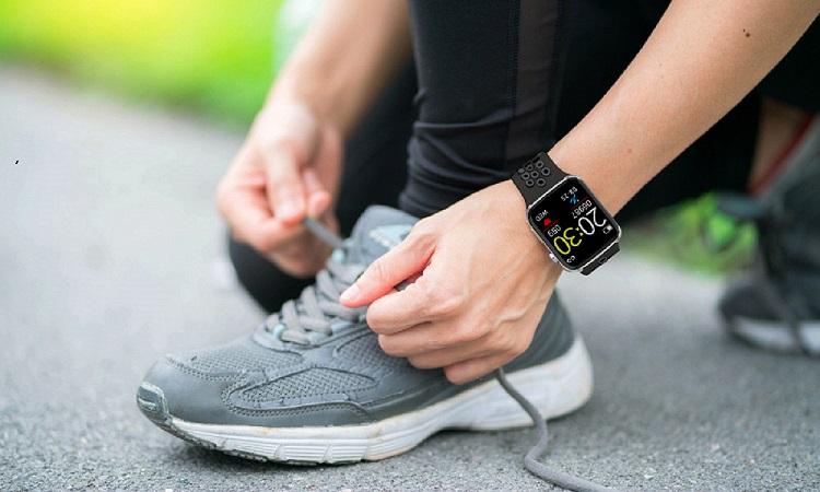 Pebble Impulse Fitness Watch (2).