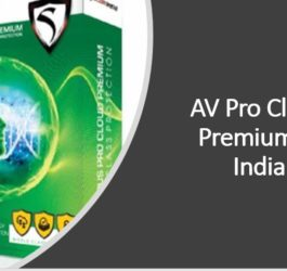 SecuraShield Launches AV Pro Cloud Premium in India