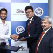 Tally Solutions signs MoU with the ICAI to promote digitization among Chartered Accountants