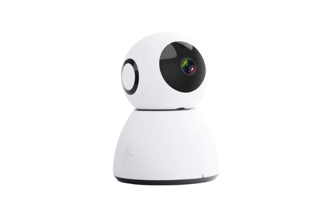 Tenda introduced its Wi-Fi Camera C80