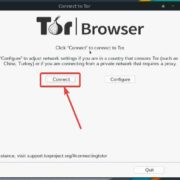 Tor browser on Manjaro and CentOS 60