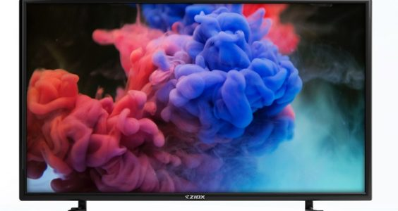 Ziox 40 inch Smart Tv