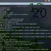 apt install docker on mx linux