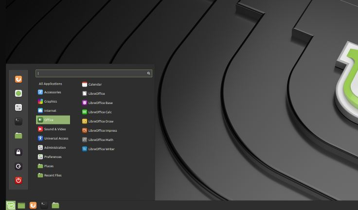 install the Linux Mint Cinnamon desktop environment on Ubuntu