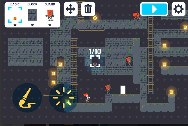 load-runner-1-casual-offline-game-for-android