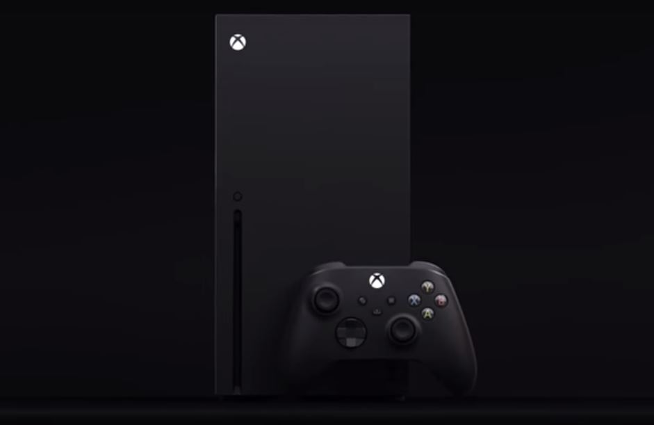 2020 console is Xbox Series X not Scarlett