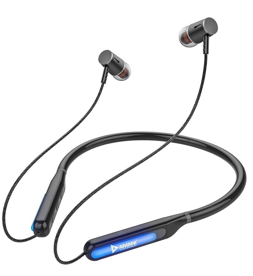 AMANI ASP-BT-5510 Wireless Earphones-min