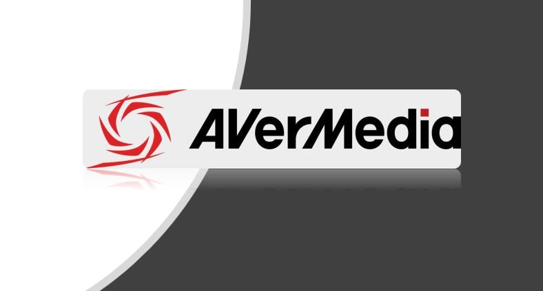 AVerMedia Expands its Business, Appoints ARK Infosolutions-min