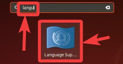 Add Keybard Layout in Ubuntu Linux