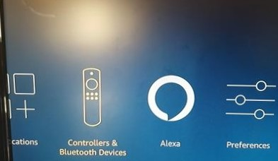 Amazon-firestick Bluetooth conenction-Setup
