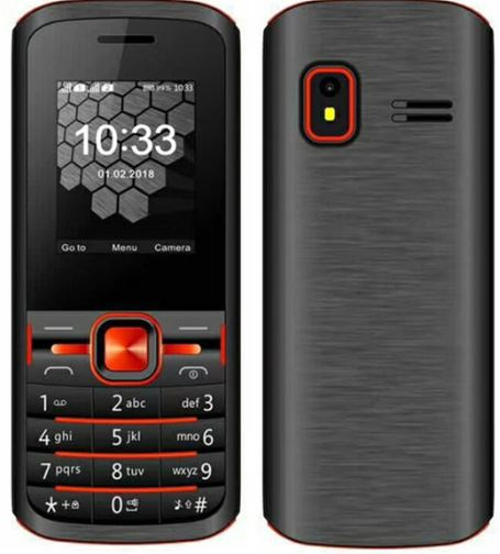 Dumb and feature phones