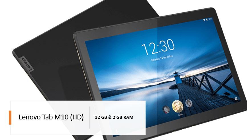 Lenovo Tab M10 (HD) 32 GB
