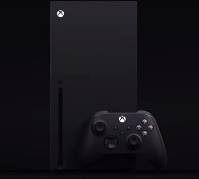 Microsoft actual name of the next-gen console is only 'Xbox'