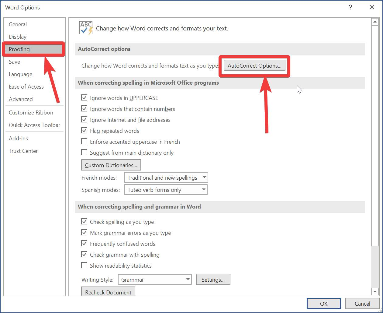 Remove Hyperlinks on Word and Google Docs 30
