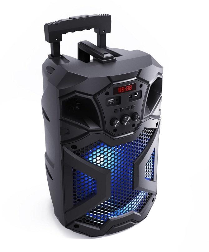 Roar Trolley Speaker min