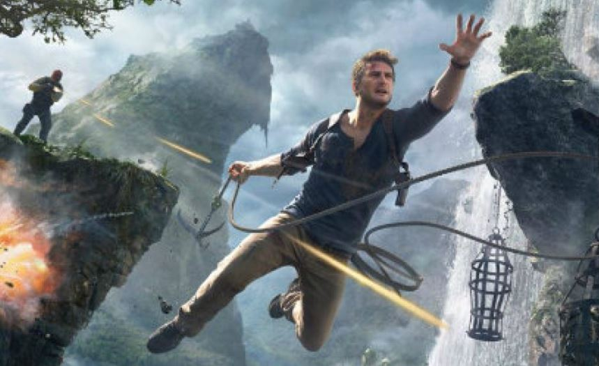 Uncharted 5 playstation 5 expectations