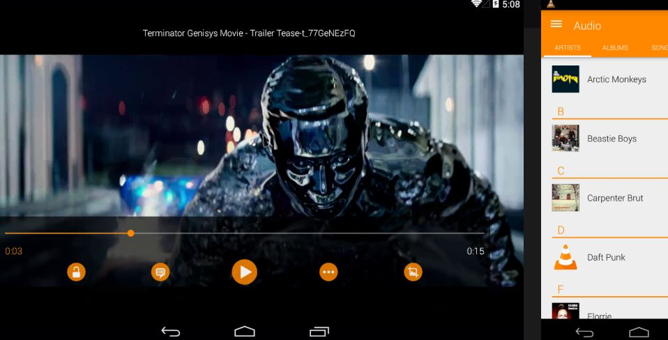 VLC Player for Amazon Fire Stick-min