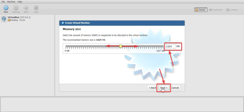 Assign RAM Asustor NAS 80