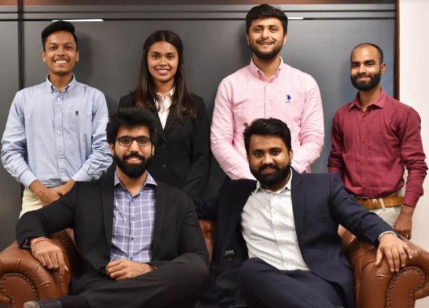 WishADish tech startup raised INR 60 lakh-min