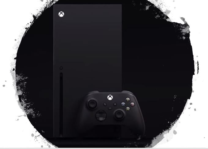 Xbox Scarlett is now officially Xbox Series X