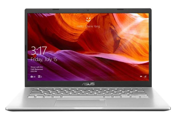 ASUS VivoBook 14 X409FA-EK555T Intel Core i5 8th
