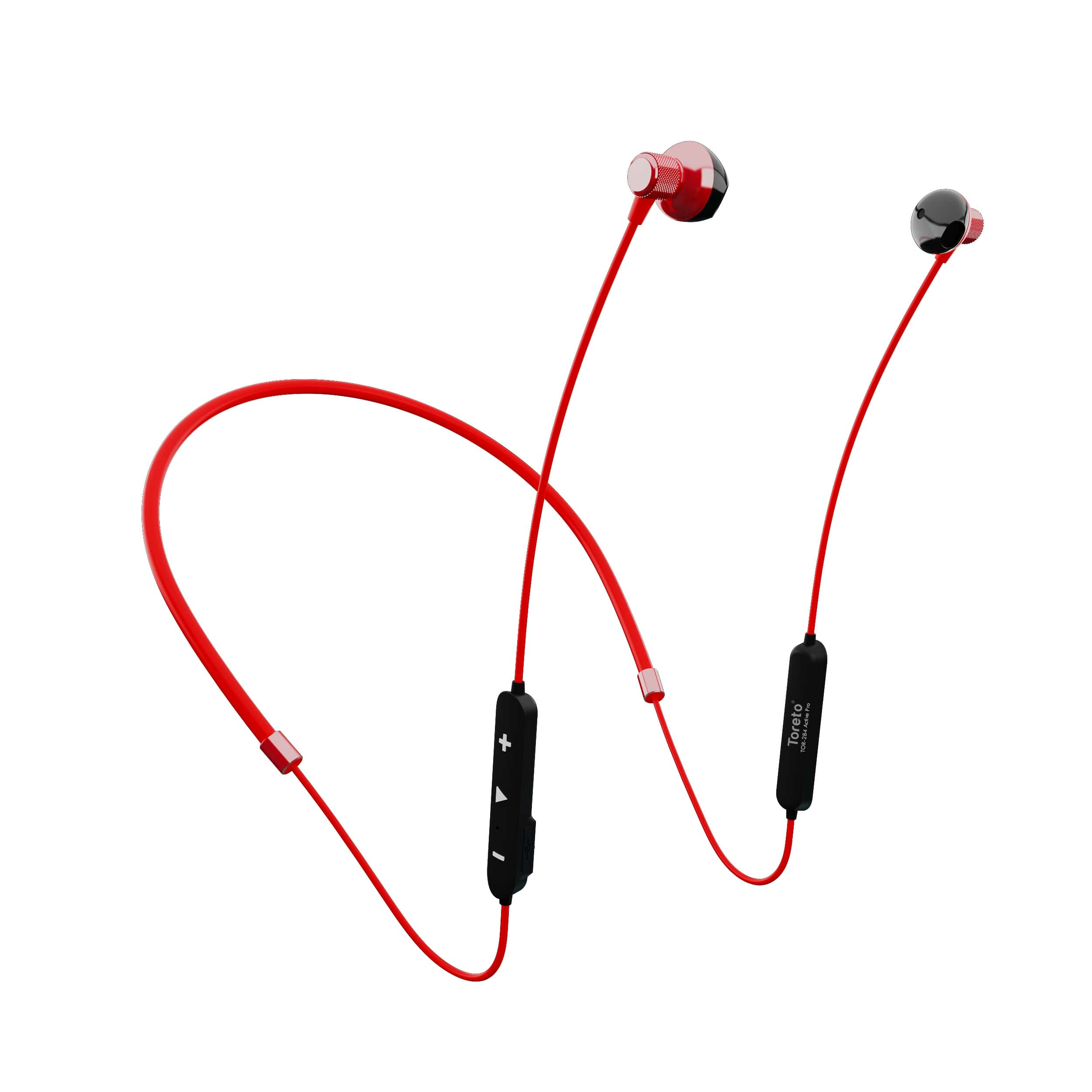 Active-Pro NeckBand_Red-min