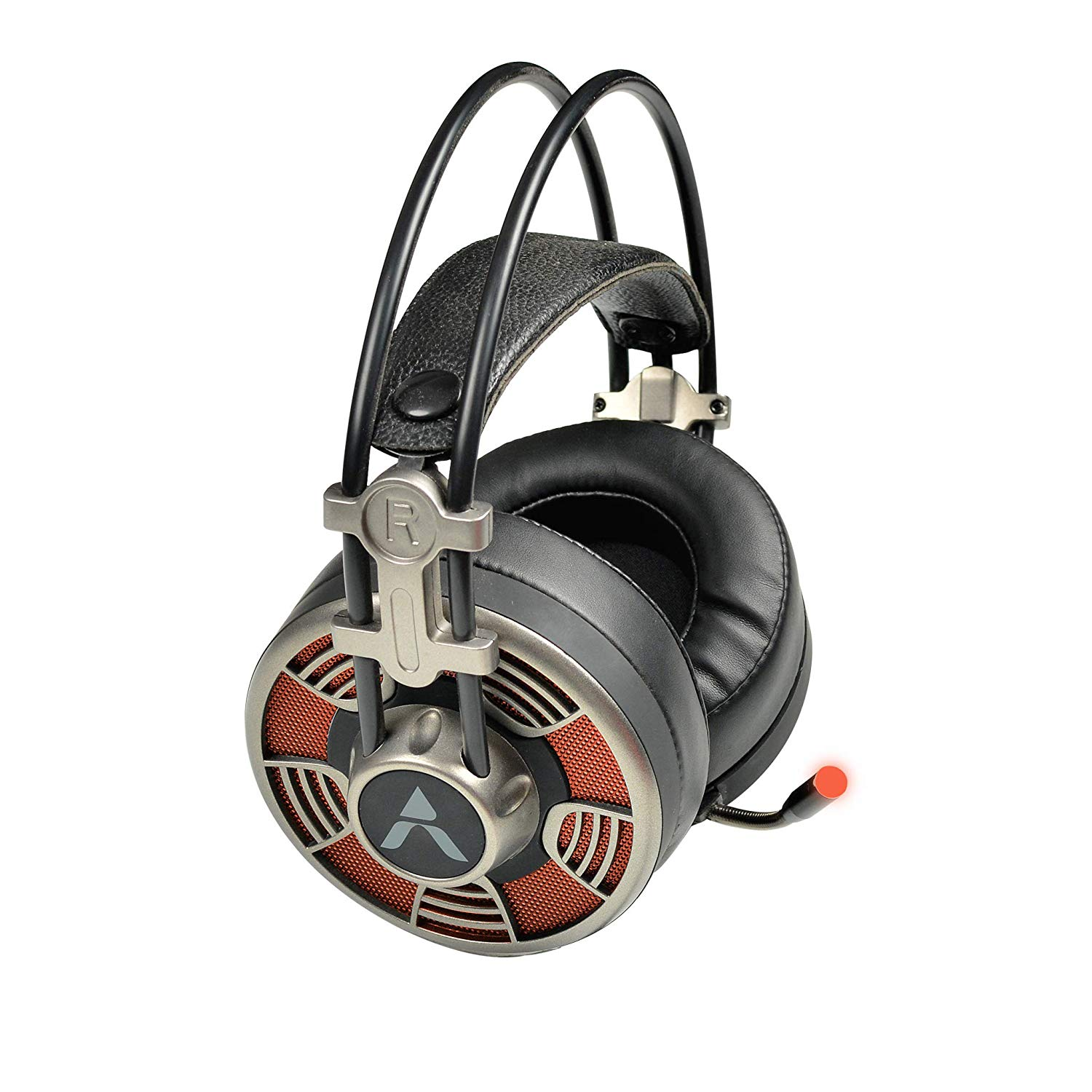 Adcom Vision Gaming Headphone