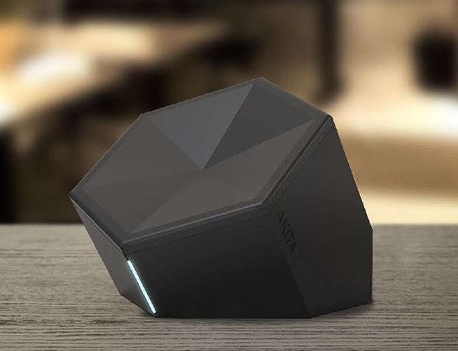 BD Soft Akita, a smart Home IoT Security Device