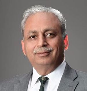 CP Gurnani, Managing Director & Chief Executive Officer, Tech Mahindra
