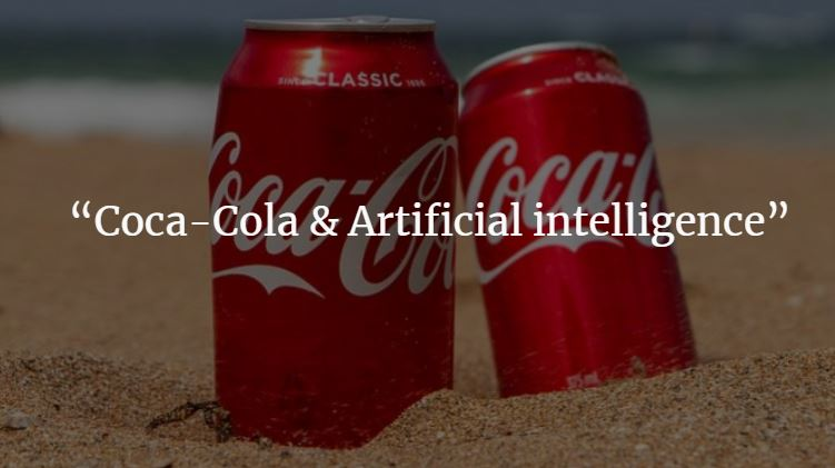 Coca-Cola & Artificial intelligence