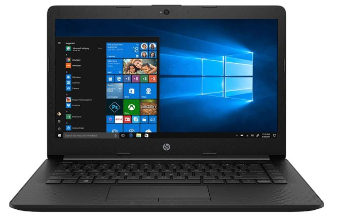 HP Pavilion 13 Core i5 8th Gen