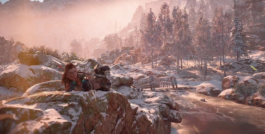 Horizon Zero Dawn is Coming to PC