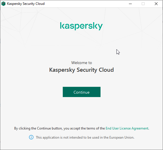 Kaspersky Cloud antivirus 2020-min