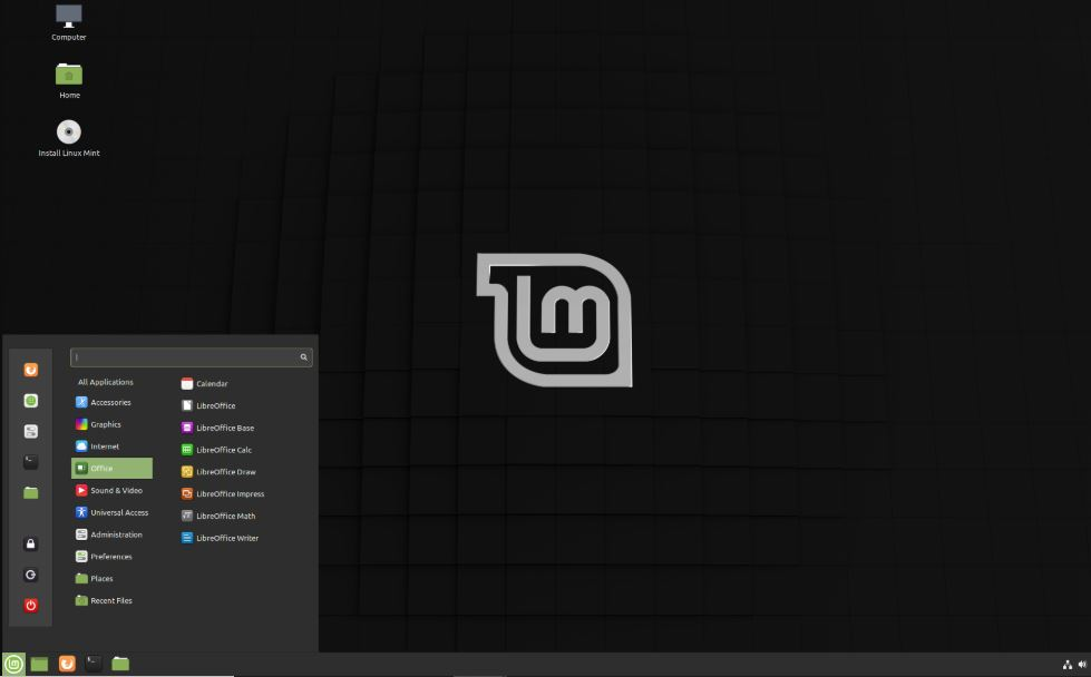 Linux Mint for WIndows 7 users