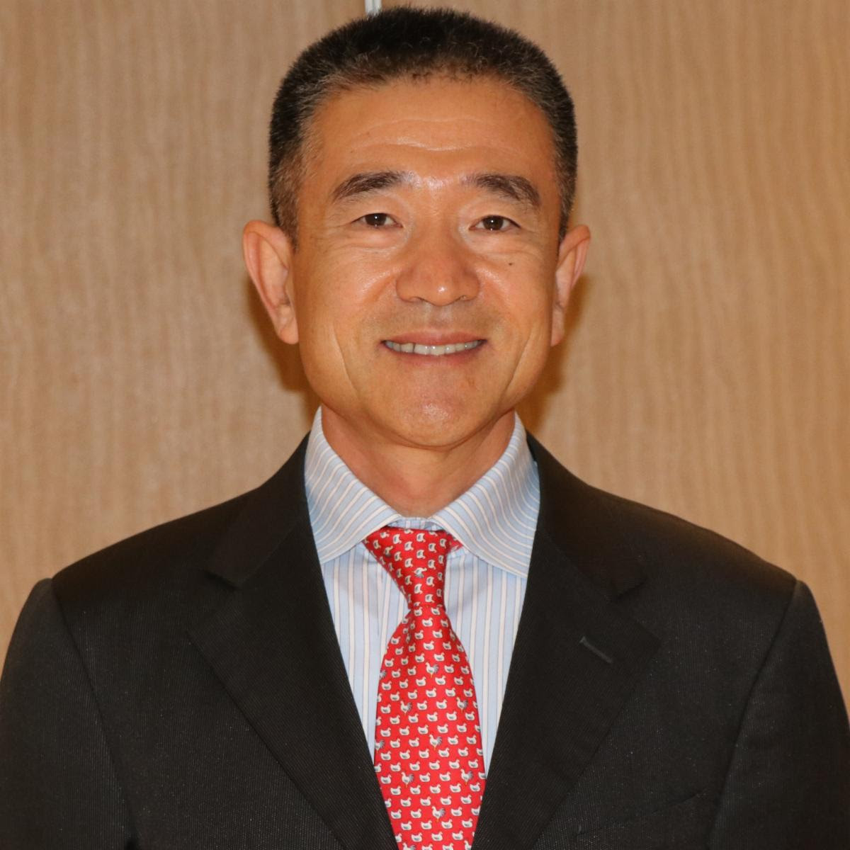 Michael Zhao, President & CEO of Array Networks, Inc