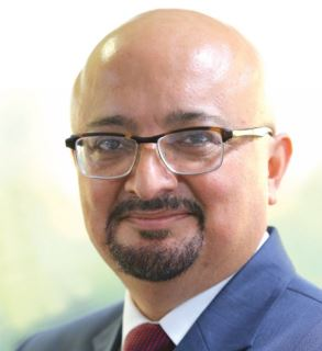 Mr Rajiv Bhalla, Managing Director, Barco India