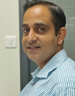 Mr. Dhananjay Sharma, CEO, Log 9 Spill