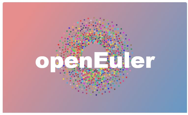 OpenEuler Linux Distro is now available to download