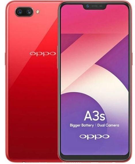 Oppo A 3S bugdet smartphone under 7000]