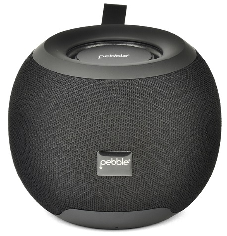 Pebble Dome Speaker (3)