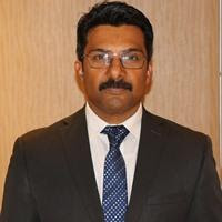 Shibu Paul, VP – International Sales at Array Networks